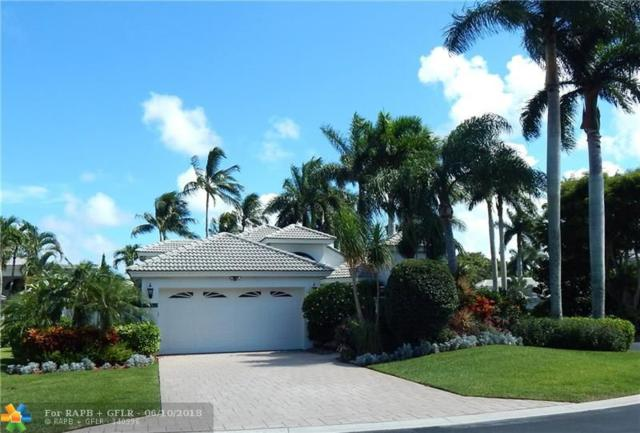 2143 NW 60th Circle, Boca Raton, FL 33496 (MLS #F10125876) :: Green Realty Properties