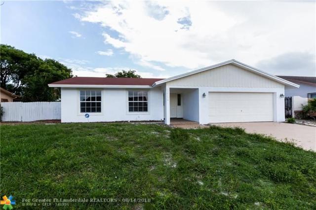 2618 SW 14th Dr, Deerfield Beach, FL 33442 (MLS #F10125890) :: Green Realty Properties