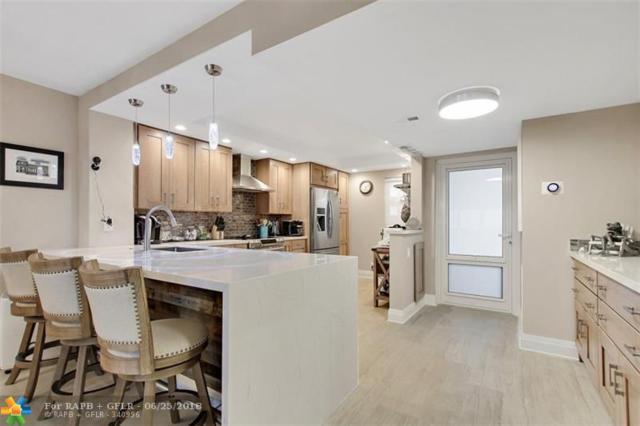 1012 N Ocean Blvd #1506, Pompano Beach, FL 33062 (MLS #F10125956) :: Green Realty Properties