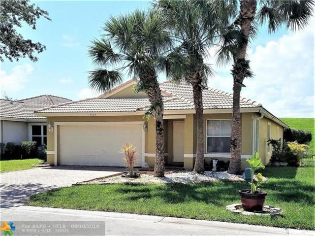 5534 NW 125th Ter, Coral Springs, FL 33076 (MLS #F10126075) :: Green Realty Properties