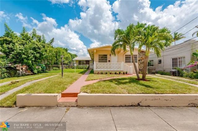3660 SW 2nd St, Miami, FL 33135 (MLS #F10126125) :: Green Realty Properties