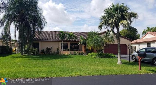 15110 Meadhaven St, Davie, FL 33331 (MLS #F10126134) :: Green Realty Properties