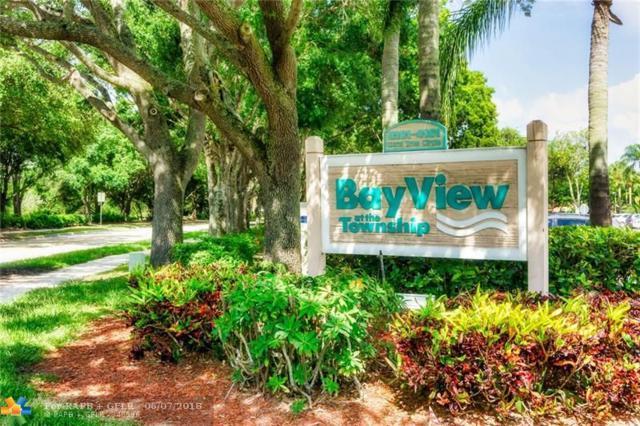 4101 Coral Tree Circle #117, Coconut Creek, FL 33073 (MLS #F10126142) :: Green Realty Properties