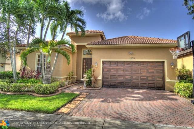 19170 Stonebrook, Weston, FL 33332 (MLS #F10126175) :: Green Realty Properties