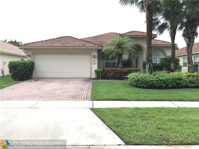 8659 Via Ancho Rd, Boca Raton, FL 33433 (MLS #F10126486) :: Green Realty Properties