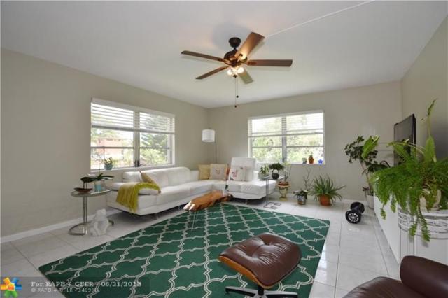 124 NE 19th Court B208, Wilton Manors, FL 33305 (MLS #F10126508) :: Green Realty Properties