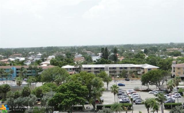 4040 Galt Ocean Dr #801, Fort Lauderdale, FL 33308 (MLS #F10126542) :: Patty Accorto Team
