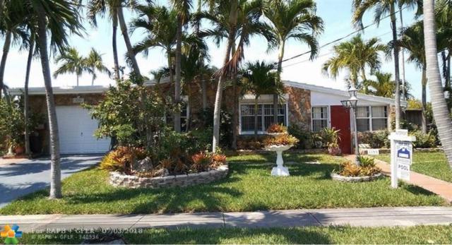 1155 Johnson St, Hollywood, FL 33019 (MLS #F10126563) :: Green Realty Properties