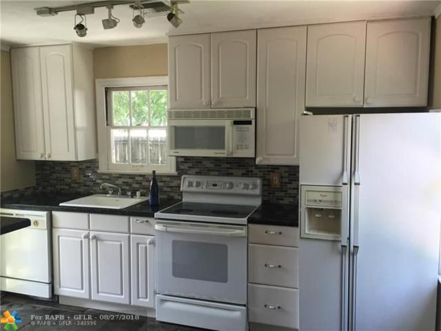116 NE 8th Ave, Fort Lauderdale, FL 33301 (MLS #F10126737) :: Green Realty Properties