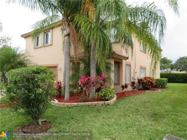 5308 NW 122nd Dr, Coral Springs, FL 33076 (MLS #F10126993) :: Green Realty Properties