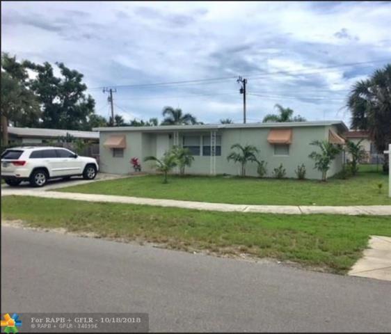 4816 NE 19th Ter, Pompano Beach, FL 33064 (MLS #F10127296) :: Green Realty Properties