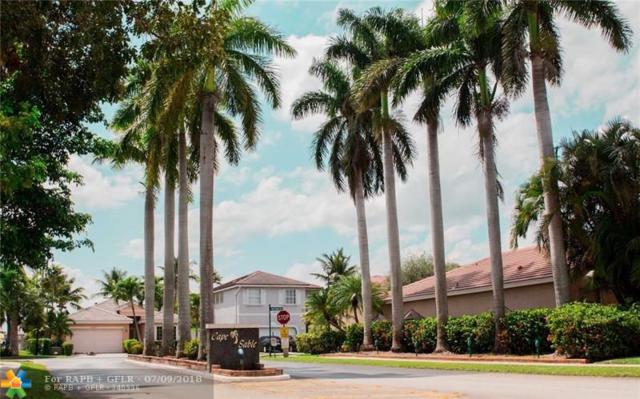 2920 E Sable Cir, Margate, FL 33063 (MLS #F10127418) :: Green Realty Properties