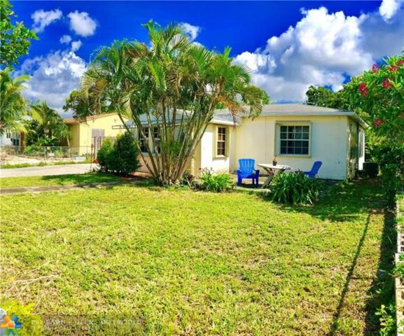 307 SW 15th St, Fort Lauderdale, FL 33315 (MLS #F10127605) :: Green Realty Properties