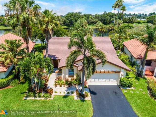 2310 Tallahassee, Weston, FL 33326 (MLS #F10127703) :: Green Realty Properties