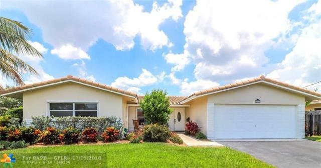 941 SE 10th Ct, Pompano Beach, FL 33060 (MLS #F10127784) :: Green Realty Properties