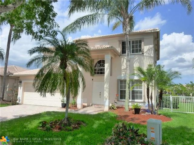 1977 NW 169th Ave, Pembroke Pines, FL 33028 (MLS #F10127845) :: Green Realty Properties