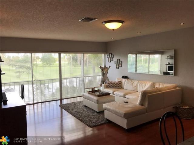 6839 Brookline Dr #6839, Miami Gardens, FL 33015 (MLS #F10127864) :: Green Realty Properties