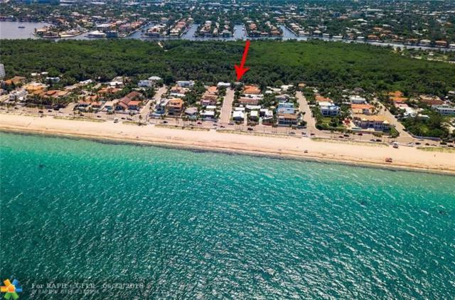 3301 NE 16th St, Fort Lauderdale, FL 33304 (MLS #F10128044) :: Green Realty Properties