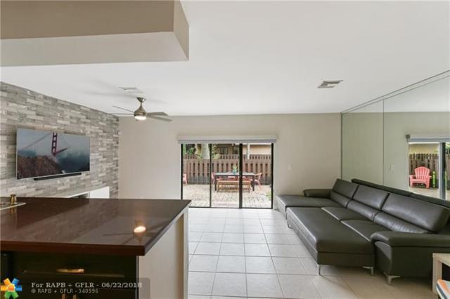 7630 NW 79th Ave K4, Tamarac, FL 33321 (MLS #F10128072) :: Green Realty Properties