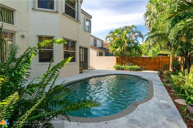 174 NW 152nd Ave, Pembroke Pines, FL 33028 (MLS #F10128076) :: Green Realty Properties