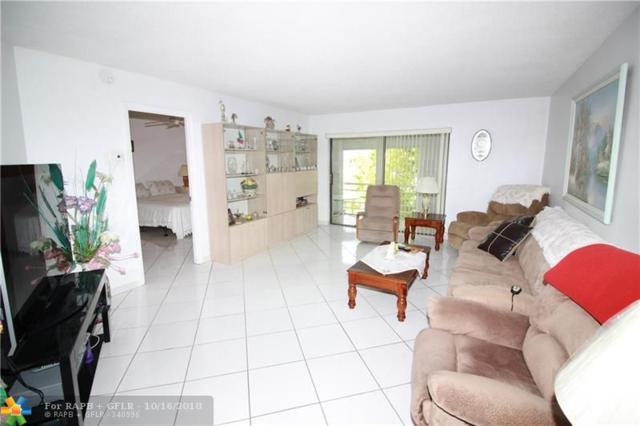 4401 NW 41st St #403, Lauderdale Lakes, FL 33319 (MLS #F10128308) :: Green Realty Properties