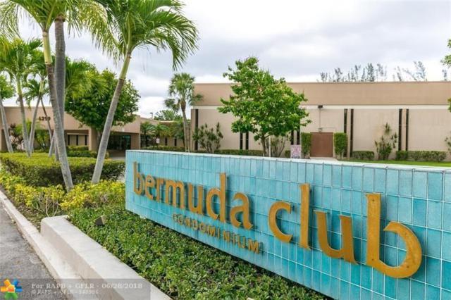 6020 NW 64th Ave #205, Tamarac, FL 33319 (MLS #F10128369) :: Green Realty Properties