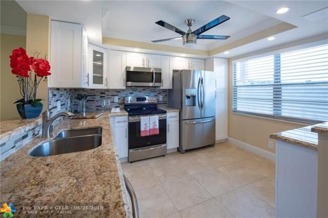 3302 Aruba Way K3, Coconut Creek, FL 33066 (MLS #F10128372) :: Green Realty Properties