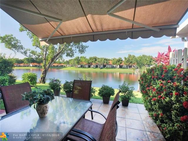 4232 SW 11th Street #4232, Deerfield Beach, FL 33442 (MLS #F10128523) :: Green Realty Properties
