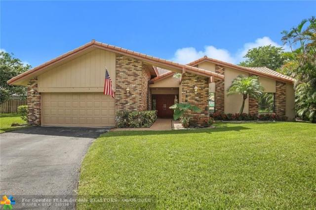 139 SW 98th Ln, Coral Springs, FL 33071 (MLS #F10128909) :: Green Realty Properties