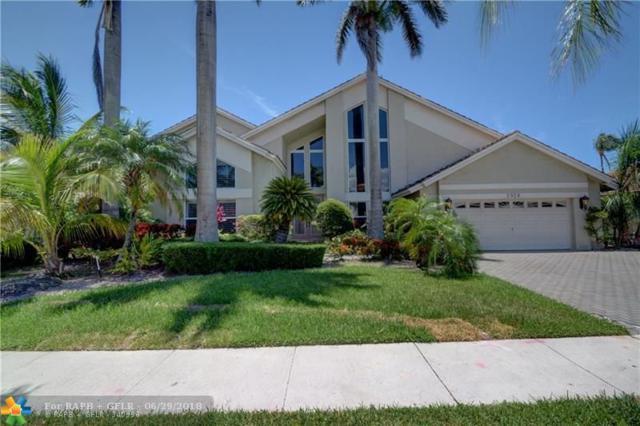2920 NE 47th St, Lighthouse Point, FL 33064 (MLS #F10129076) :: Green Realty Properties