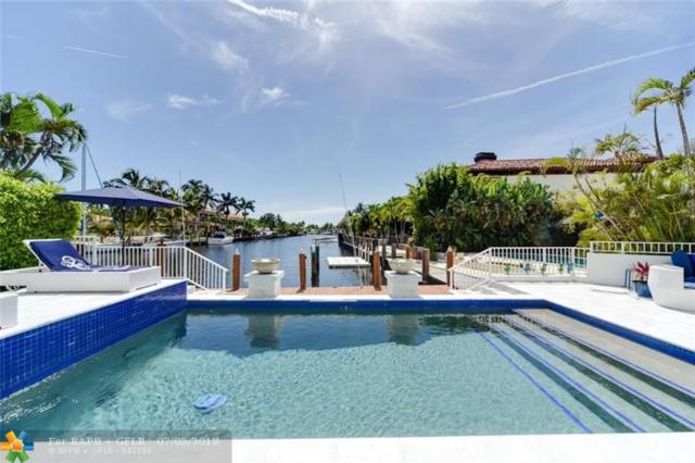 2716 NE 23RD AV, Lighthouse Point, FL 33064 (MLS #F10129258) :: Green Realty Properties