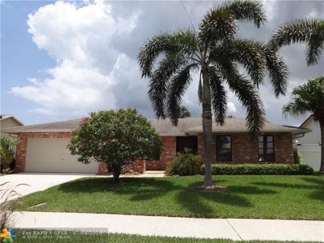 2814 SW 13th Dr, Deerfield Beach, FL 33442 (MLS #F10129768) :: Green Realty Properties