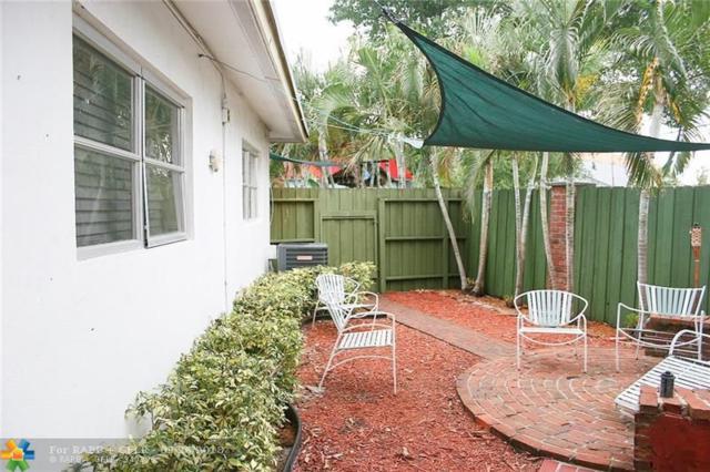 3001 NE 1 Terrace, Wilton Manors, FL 33334 (MLS #F10129855) :: Green Realty Properties