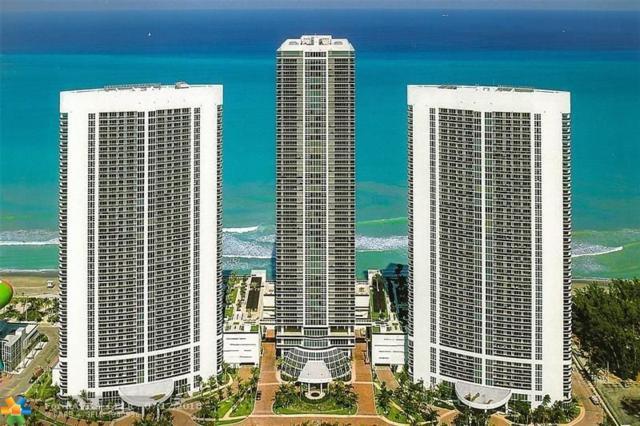 1850 S Ocean Dr #1009, Hallandale, FL 33009 (MLS #F10129898) :: Green Realty Properties