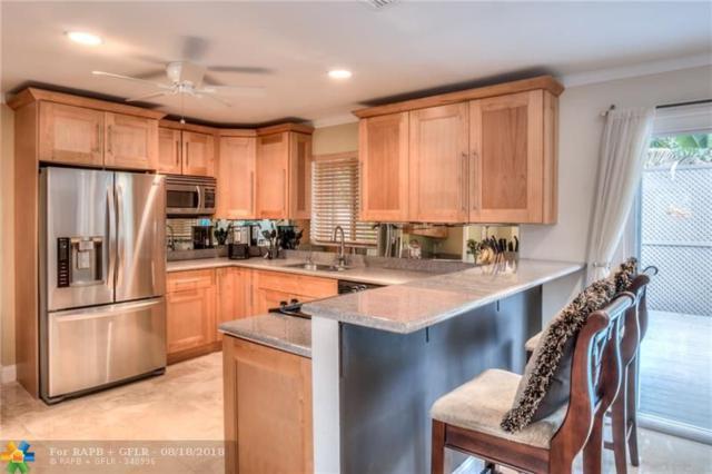 1409 NE 27th Dr, Wilton Manors, FL 33334 (MLS #F10129960) :: Green Realty Properties