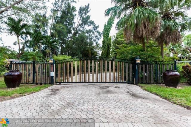 2008 Coral Gardens Dr, Wilton Manors, FL 33306 (MLS #F10129974) :: Green Realty Properties