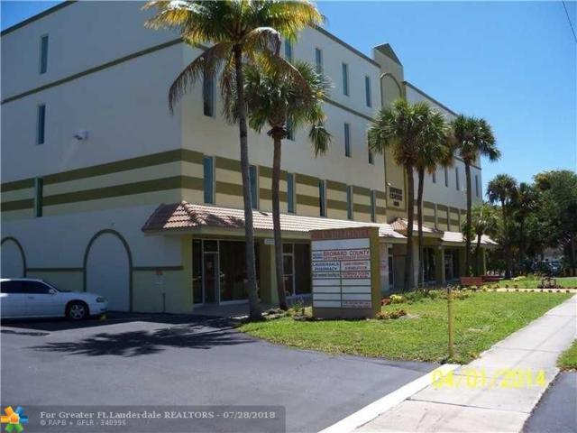 4000 N State Road 7, Lauderdale Lakes, FL 33319 (MLS #F10130011) :: Green Realty Properties