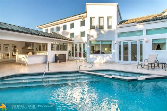 3120 NE 55th St, Fort Lauderdale, FL 33308 (MLS #F10130221) :: Green Realty Properties