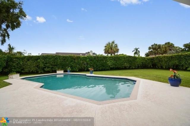 8441 NW 53rd Pl, Coral Springs, FL 33067 (MLS #F10130256) :: Green Realty Properties