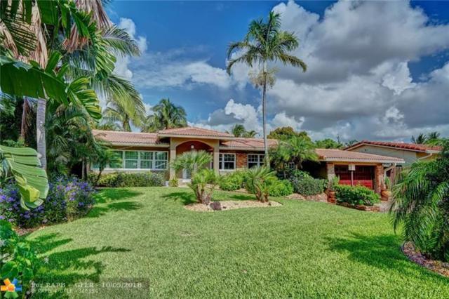 2725 NE 21st Ave, Fort Lauderdale, FL 33306 (MLS #F10130419) :: Green Realty Properties