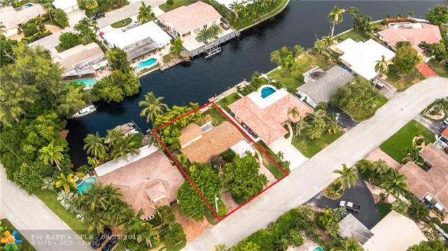 1806 NE 22nd Ter, Fort Lauderdale, FL 33305 (MLS #F10130458) :: Green Realty Properties