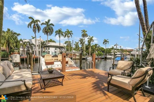 429 Hendricks Isle #429, Fort Lauderdale, FL 33301 (MLS #F10130730) :: Green Realty Properties
