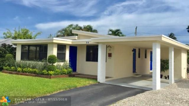 30 NE 26th St, Wilton Manors, FL 33305 (MLS #F10130907) :: The O'Flaherty Team