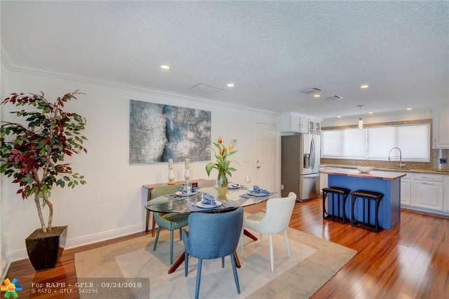 2798 NE 32nd St, Lighthouse Point, FL 33064 (MLS #F10131006) :: Green Realty Properties