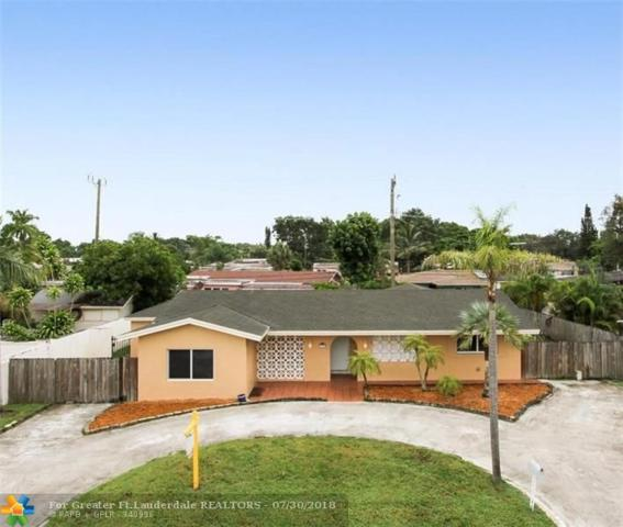 3311 SW 16th Ct, Fort Lauderdale, FL 33312 (MLS #F10131055) :: Green Realty Properties