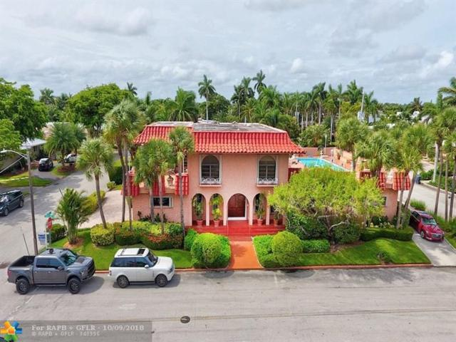 900 S Southlake Dr, Hollywood, FL 33019 (MLS #F10131239) :: Green Realty Properties