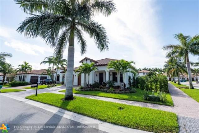8286 NW 28th St, Cooper City, FL 33024 (MLS #F10131249) :: Green Realty Properties