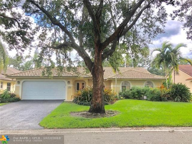4866 NW 104th Ln, Coral Springs, FL 33076 (MLS #F10131250) :: Green Realty Properties
