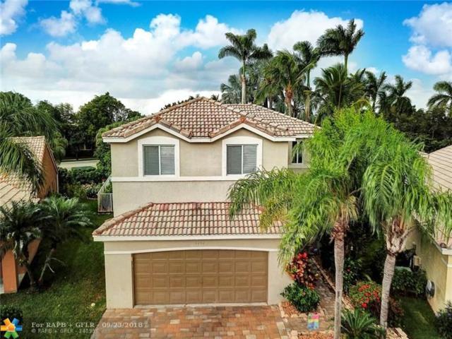 4040 Pine Ridge Ln, Weston, FL 33331 (MLS #F10131290) :: Green Realty Properties