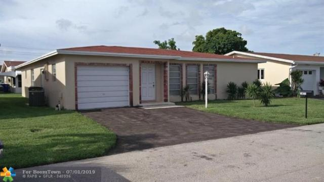 1631 NW 48th Pl, Pompano Beach, FL 33064 (MLS #F10131383) :: Green Realty Properties